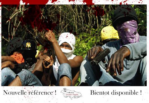 Les Gans de Jamaique - Etats Des Lieux 2012 de Thibault Ehrengardt