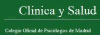 Clínica y Salud Revista editada por el Colegio Oficial de Psicólogos de Madrid