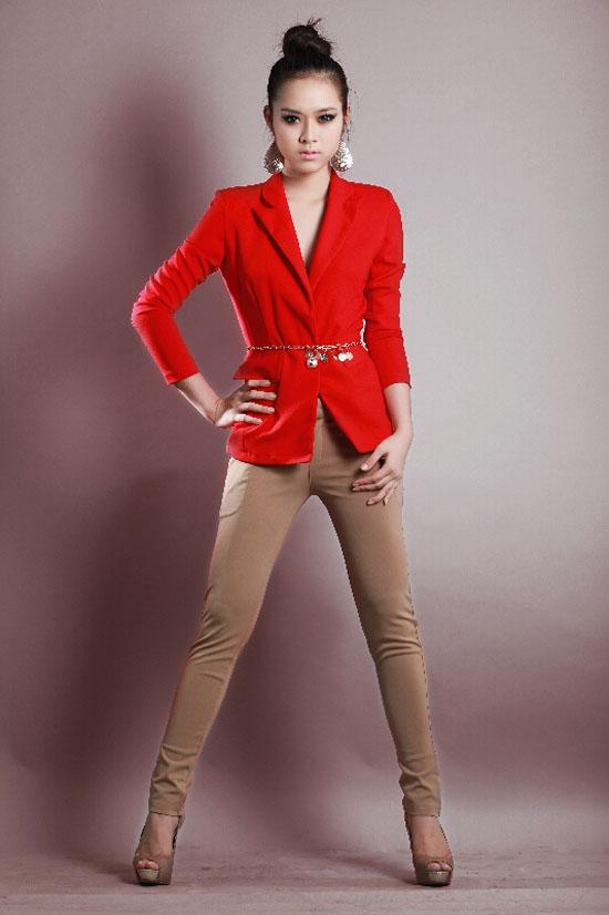 """Photoshop quá cẩu thả khiến người mẫu giống như """"lọ lem"""""""