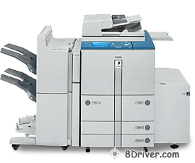 Download Canon iR5020i Printer driver software & setting up