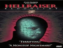 فيلم Hellraiser: Bloodline