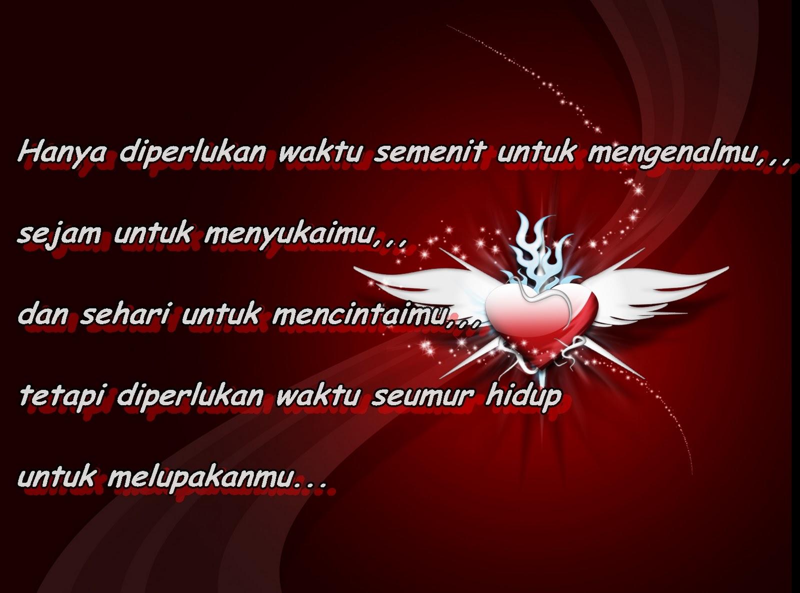 Download Foto Kata Kata Cinta Terbaru