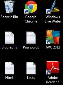 Artist Screen Capture Notepad