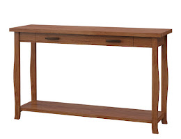 Cascade Sofa Table