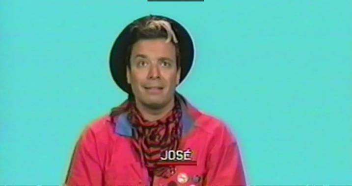 Jimmy fallon 80s dating video