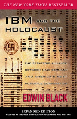 IBM and the Holocaust: an excerpt from Edwin Black's blockbuster investigation