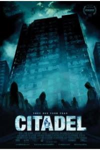 Thành Lũy - Citadel poster