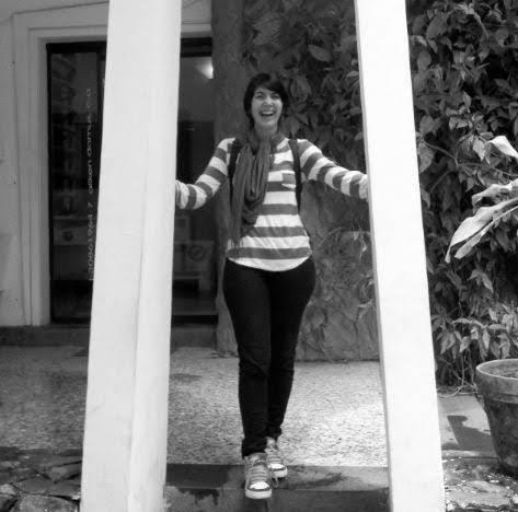 Gabriela Perez (Gabbcarolina)