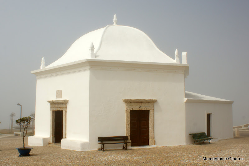 Capela de São Sebastião, Ericeira