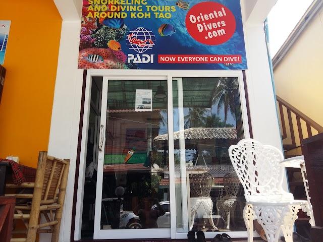 Oriental Divers Co. Ltd - Diving Center