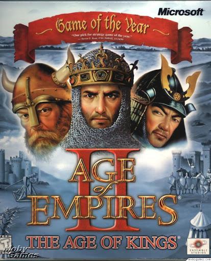 descargar age of empires 2 completo en espanol