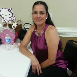 Maria Urteaga