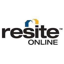 Resite Online logo