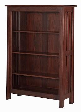 Standard Bookshelves