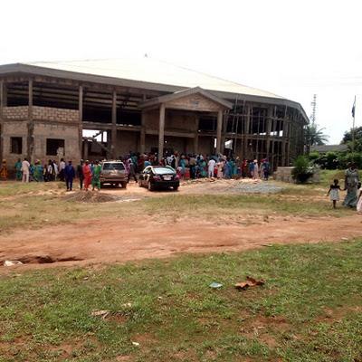Appeal Court Sack Edo Baptist Church Prelate