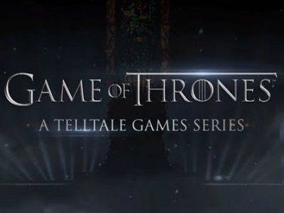 Telltale Games công bố The Game of Thrones