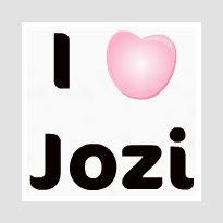 I love Jozi
