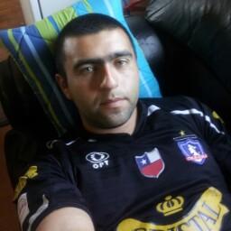 Gaston Rojas