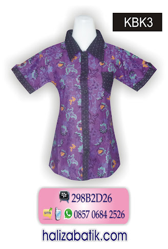 grosir batik pekalongan, Grosir Batik, Baju Batik Wanita, Baju Batik Modern