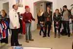 Skinfit - HSV-Vereinsabend Dezember 2012