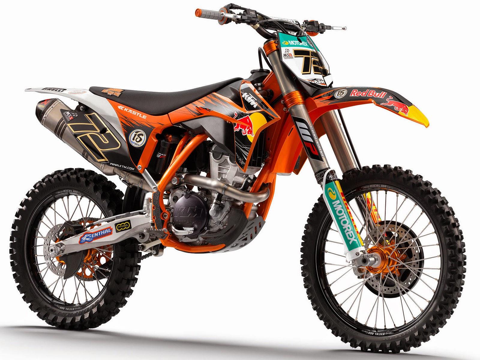 84 Modifikasi Motor Cross Klx Terunik Kucur Motor