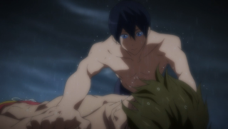 Free! Iwatobi Swim Club Episode 6 Screenshot 3