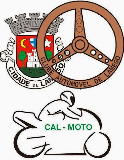 Programa da XXIII Concentração Motard à Romaria - Lamego 2014