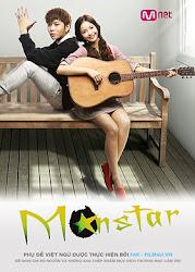 Monstar - Thần Tượng Âm Nhạc