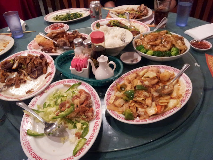Foodie Finds: Authentic Chinese at Milwaukee's Fortune Restaurant