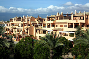Marriott Playa Andaluza Hotel