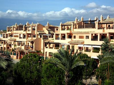 Costa del Sol Resort