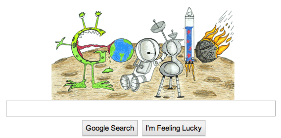 Doodle 4 Google 2011 winner winning entry