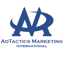 AdTactics Marketing International Limited logo