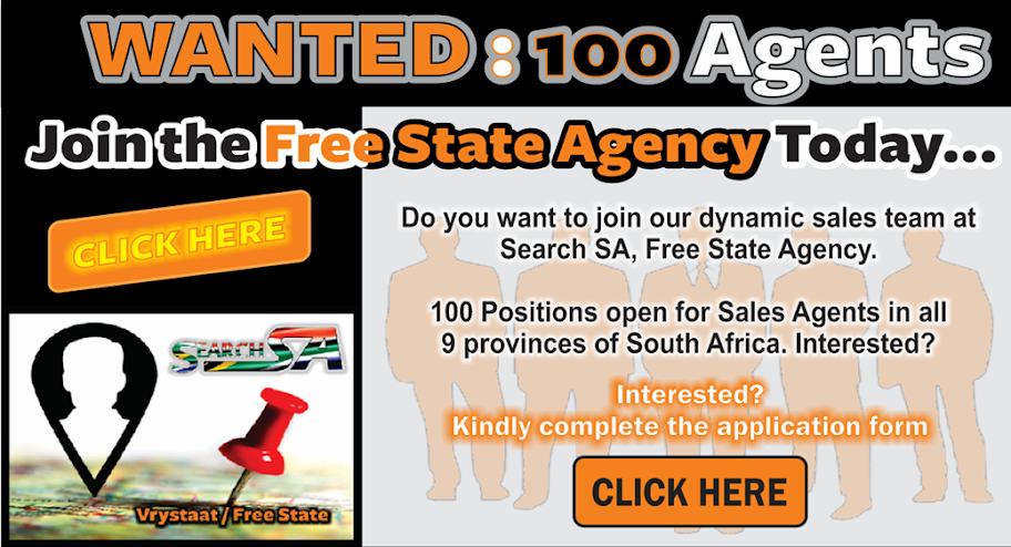 Become an Agent of Search SA