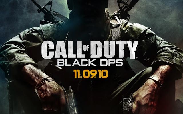 Black Opps