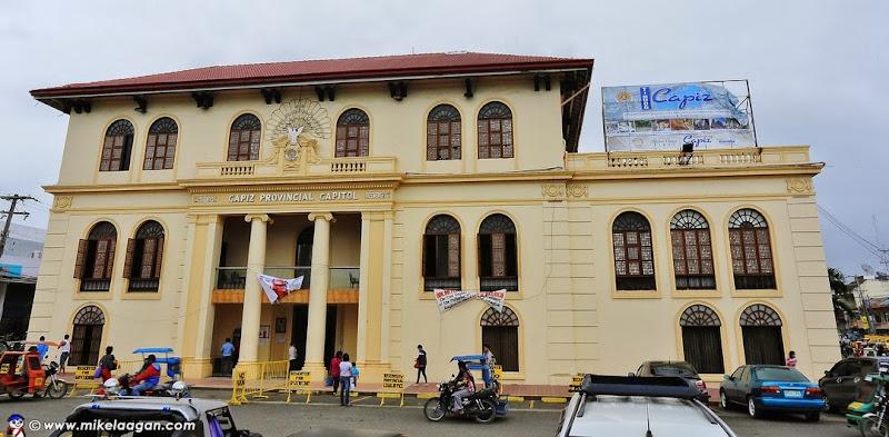 Capiz Provincial Building