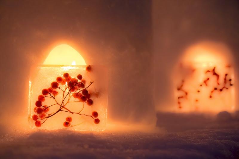 小樽雪あかりの路 写真3
