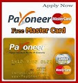 Apply Debit MasterCard