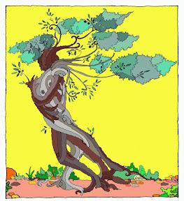 Bistrot dell'Ulivo 2015, l'illustrazione sarà di Ellekappa