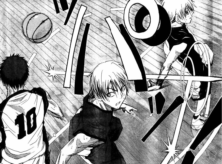 Kuruko Chapter 7 - Image 10-11