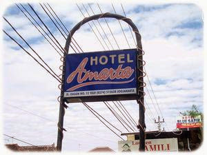 Hotel Amarta Dagen Yogyakarta