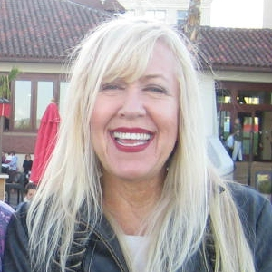 Kimberly Bauer
