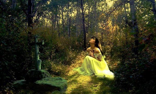 Những bài thơ tình âm dương cách biệt, nhớ người yêu đã mất