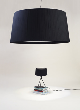 Santa & Cole GT1500 HANGING LAMP