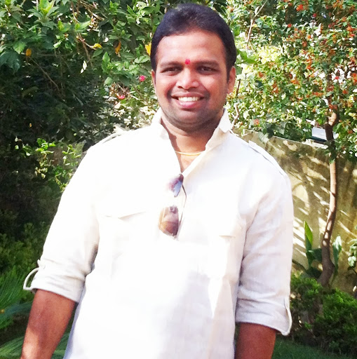 Sampath Siddam