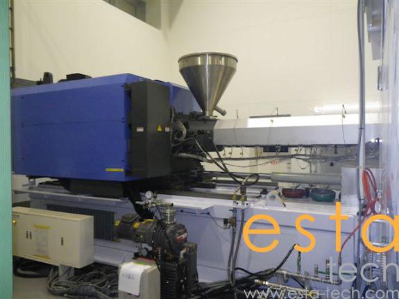 JSW J850ELIII-2300H (2003)