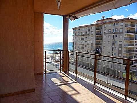 Alquiler vacaciones en benicasim benic ssim piso en - Pisos alquiler benicasim ...