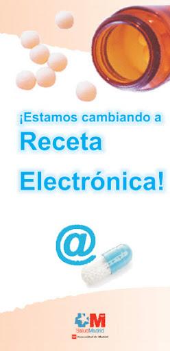 Implantación de la receta electrónica en todas las farmacias para 2014