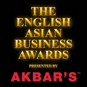 2013 The English Asian Business Awards presented by Akbar's