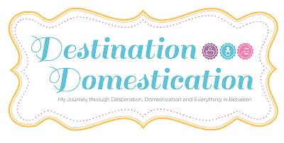 Destination Domestication